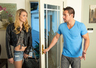 Natalia Starr & Johnny Castle in My Sisters Hot Friend - Sex Position 2