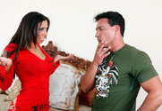 Rachel Starr & Marco Banderas in My Sisters Hot Friend - Sex Position 1