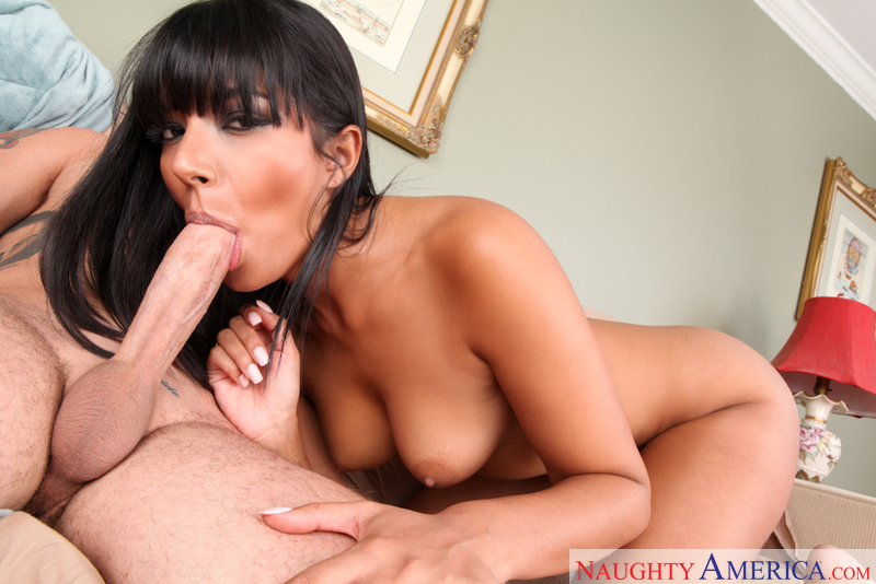 Arab sister tastes my cock before her date