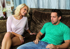 Anikka Albrite & Johnny Castle in My Wife's Hot Friend - Sex Position 2