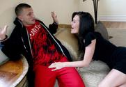 Brandi Edwards & Mr. Pete in My Wife's Hot Friend