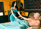Jayden Jaymes & Johnny Sins in My Wife's Hot Friend - Sex Position 2