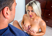Rachel Roxxx & Ryan Driller in My Wife's Hot Friend