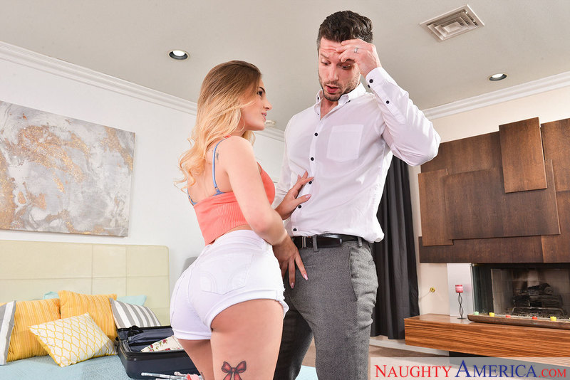 Naughtyamerica – SYDNEY COLE & MIKE MANCINI Site: My Wife's Hot Friend