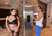 Angela White & Johnny Castle in Dirty Wives Club
