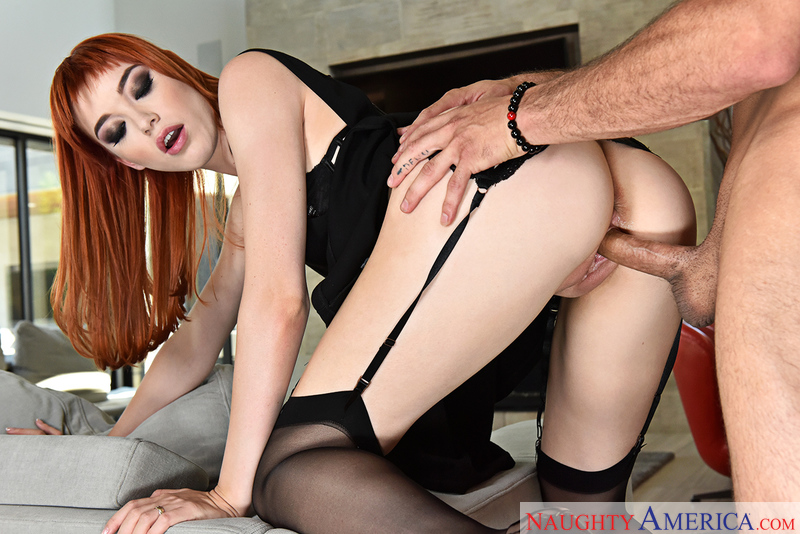 Naughtyamerica – Anny Aurora & Damon Dice in Dirty Wives Club