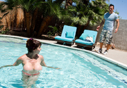 Eva Karera & Johnny Castle in Neighbor Affair - Sex Position 1