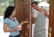 Lisa Ann & Billy Glide in Neighbor Affair