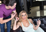 Rachel Roxxx & Alex D. in Neighbor Affair story pic
