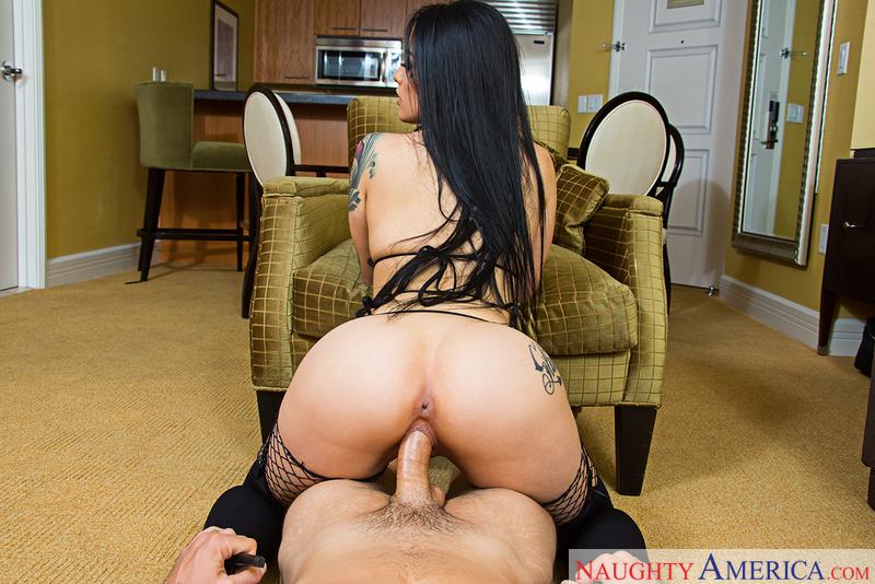 Katrina Jade - Sex Position 3