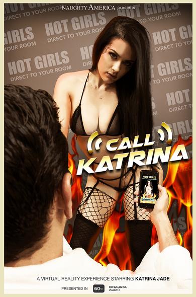 Katrina Jade - Naughty America