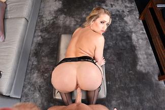 Mia Malkova - Sex Position 4