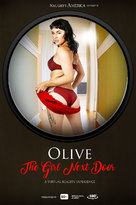 Olive starring in Neighborporn videos with American and Black Hair