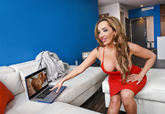 Richelle Ryan & Prince Yahshua in Naughty America