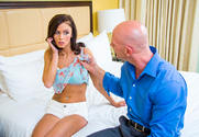 Whitney Westgate & Johnny Sins in Tonights Girlfriend Classic