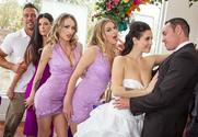 Rachel Roxxx & Tony Martinez in Naughty Weddings - Sex Position 1