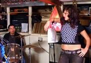 Roxy Deville, Devi Lynne & Marcos Leon in Naughty Flipside - Sex Position 1