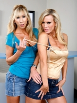 Amber Lynn & Morgan Ray Porn Videos