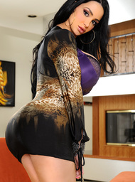 Amy Anderssen & Johnny Castle in Naughty Office - Centerfold
