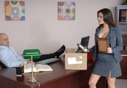 Austin Kincaid & Ben English in Naughty Office - Sex Position 1