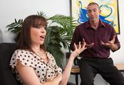 Dana DeArmond & Jordan Ash in Naughty Office - Sex Position 1