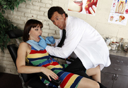 Dana DeArmond & Tony DeSergio in Naughty Office - Sex Position 1