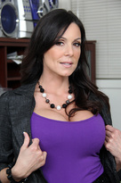 Kendra Lust starring in Bad Girlporn videos with American and Ass licking