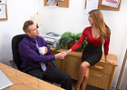 Madison Ivy & Bill Bailey in Naughty Office - Sex Position 2