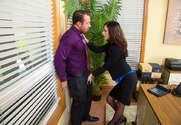Whitney Westgate & Chad White in Naughty Office