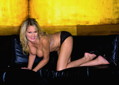 Bridgett Lee & Anthony Rosano in Seduced by a cougar - Centerfold