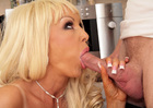 Brittany O'Neil & Scott Stone in Seduced by a cougar - Sex Position 2
