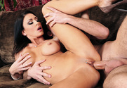 Jessica Jaymes & Logan Pierce in Seduced by a cougar - Sex Position 2