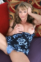 Shayla LaVeaux starring in Cougarporn videos with Blonde and MILFs