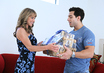 Watch Shayla LaVeaux & Mikey Butders in Seduced By A Cougar
