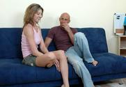 Lisa Marie & Barry Scott in Socal Coeds