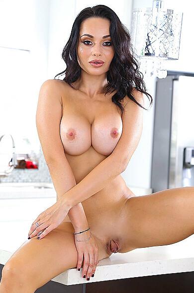 Crystal Rush Porn