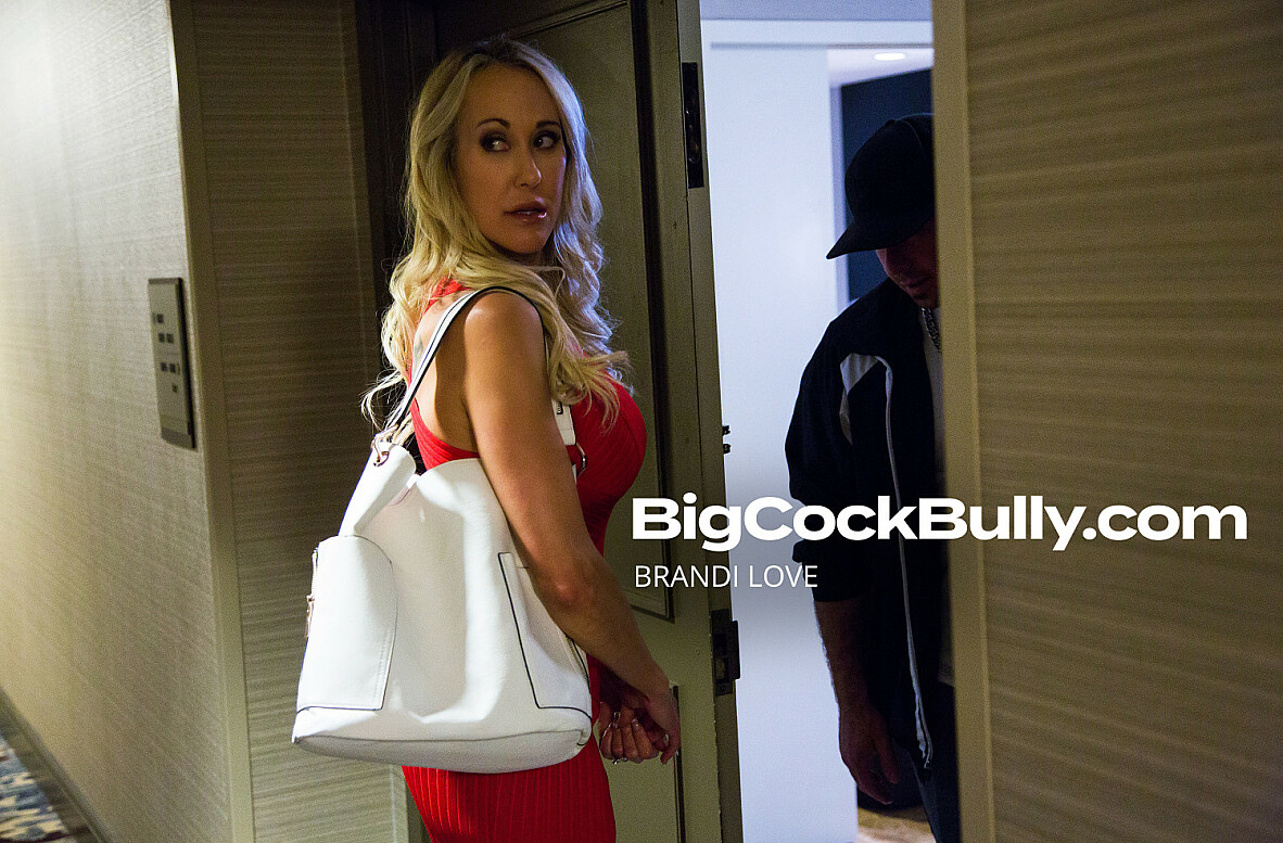 Watch Brandi Love and Chad White video in Big Cock Bully