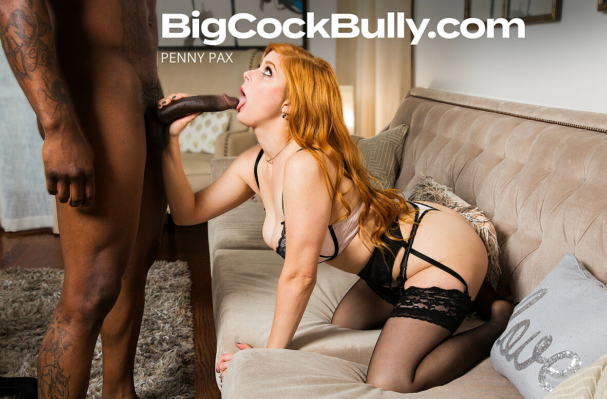 Watch Penny Pax and Rob Piper 4K video in Big Cock Bully