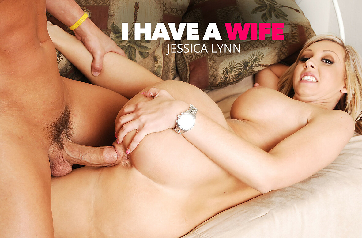Watch Jessica Lynn and Christian American video in I Have a Wife