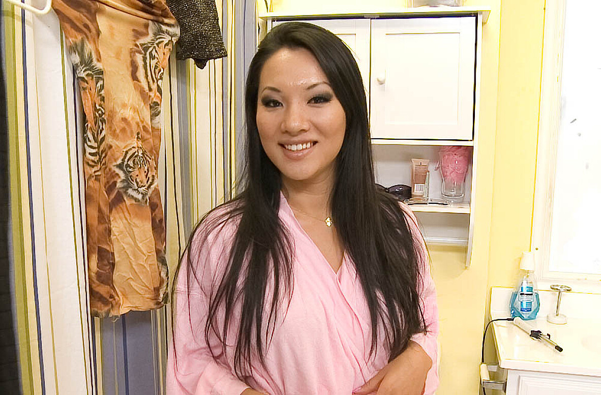 Watch Asa Akira video in Live Party Girl