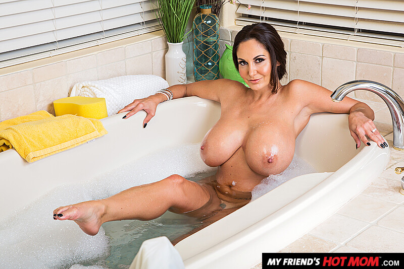 ava addams my friends hot mom