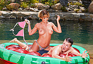Cherie DeVille & Codey Steele in My Friend's Hot Mom