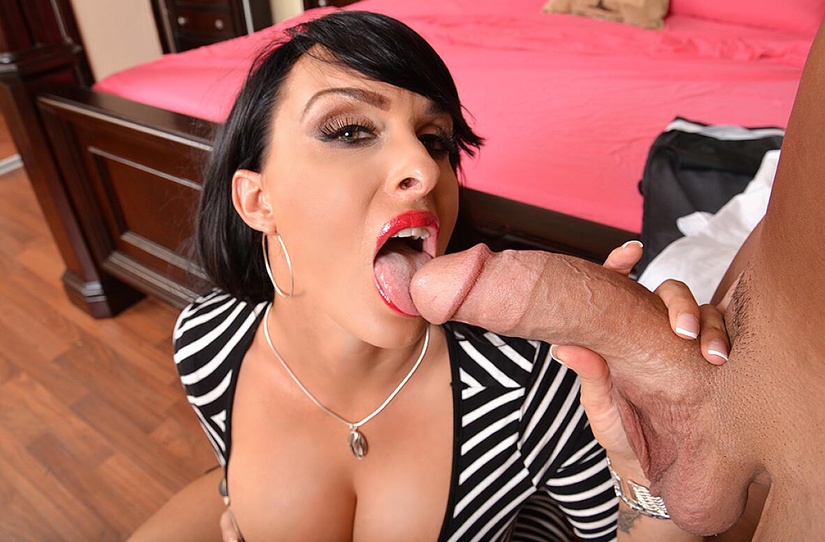 Holly halston anal porno