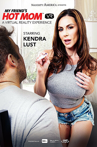 Watch Kendra Lust enjoy some 69 and American!