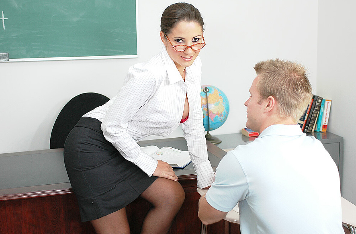 consider, that horny pussy punish anal with you