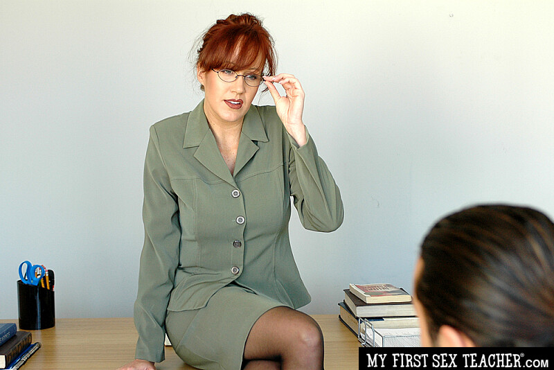 Sex teacher mrs o dare