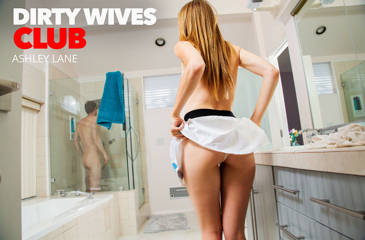 Watch Ashley Lane and Ryan Mclane 4K video in Dirty Wives Club