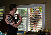 Luna Star & Alex Legend in Neighbor Affair