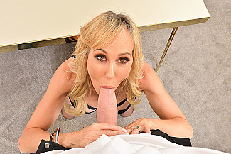 Brandi Love, Lingerie, and Your VR Porn Star Experience - Sex Position 2