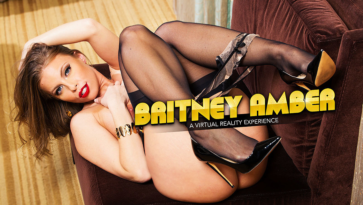 Britney Amber Fucks You In A Hotel